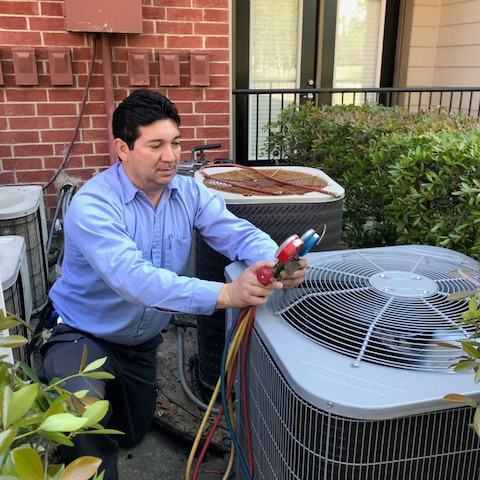Your AC and Heating Experts in Spring